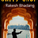 Sniper in a Curry Shop – Front Cover